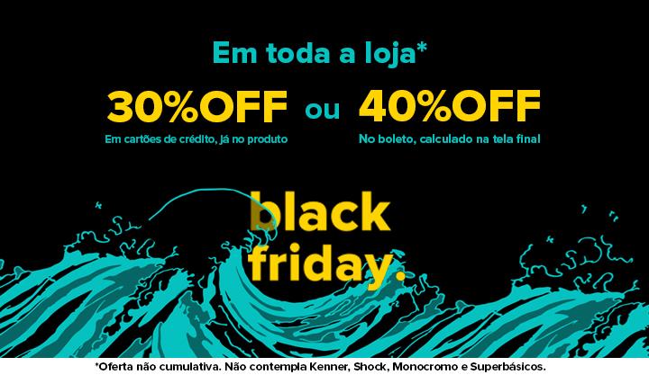 Black Friday da Redley. Todos os produtos com 30% OFF. Compre com 40% Off no boleto. - Mobile