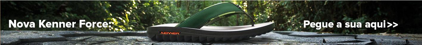 Kenner,sandália,chinelo