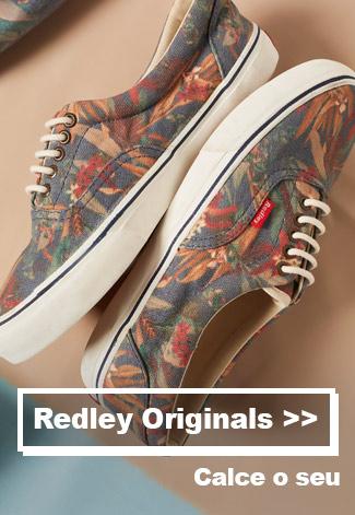 Tênis Redley