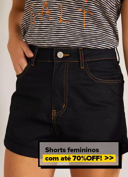 Shorts saideira