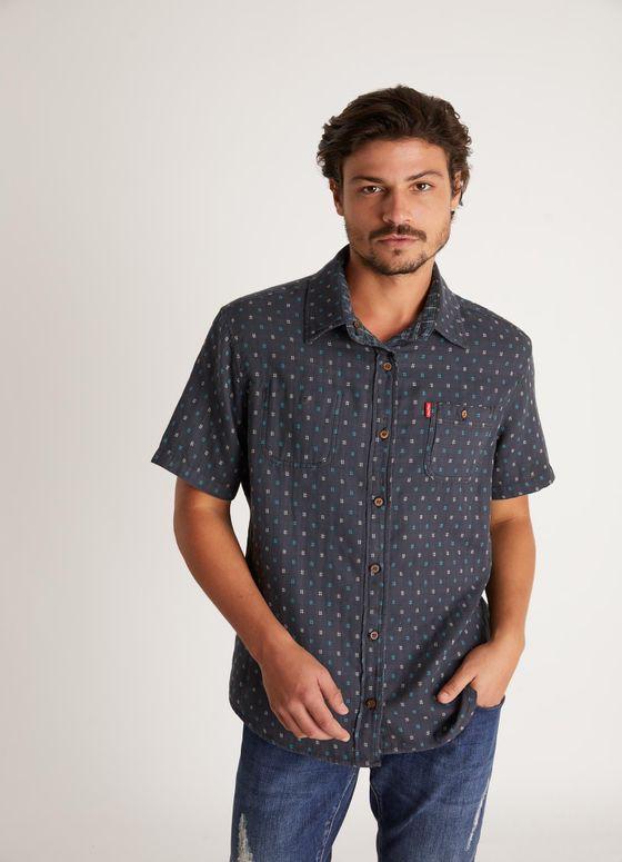 faedca86e Camisa de Botão Masculina - Compre sua Camisa Social na Redley