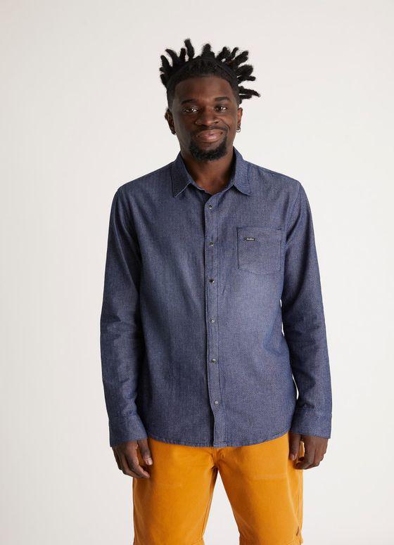 fe2e5d13a4 Camisa de Botão Masculina - Compre sua Camisa Social na Redley