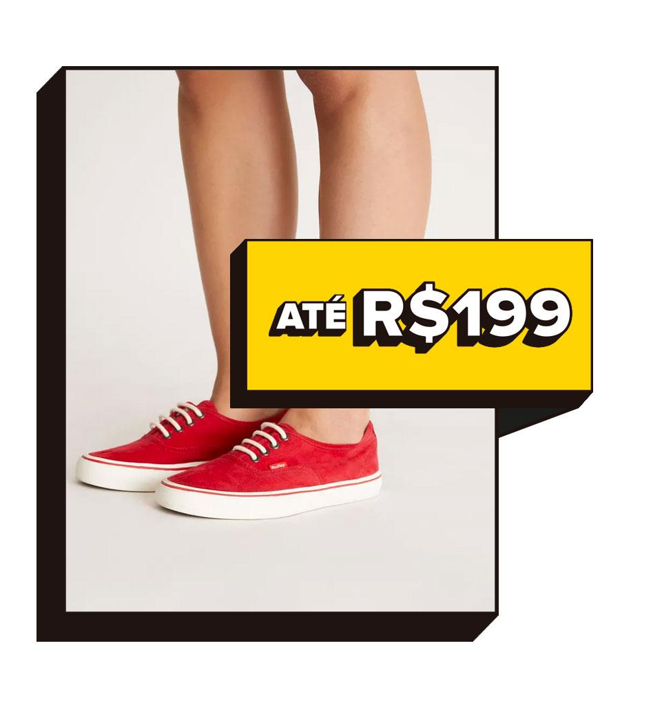 Presentes Até R$ 119
