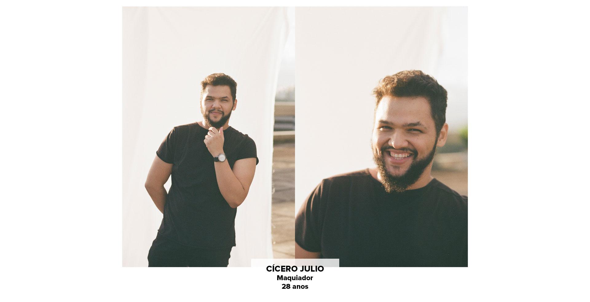 Cícero Julio