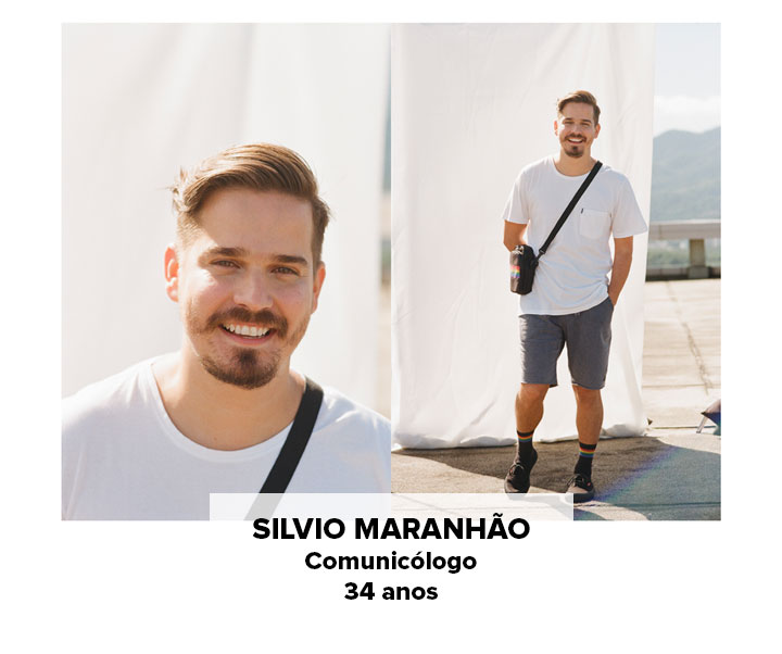 Silvio Maranhão