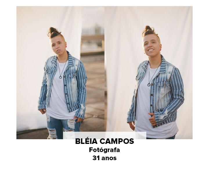 Bleia Campos