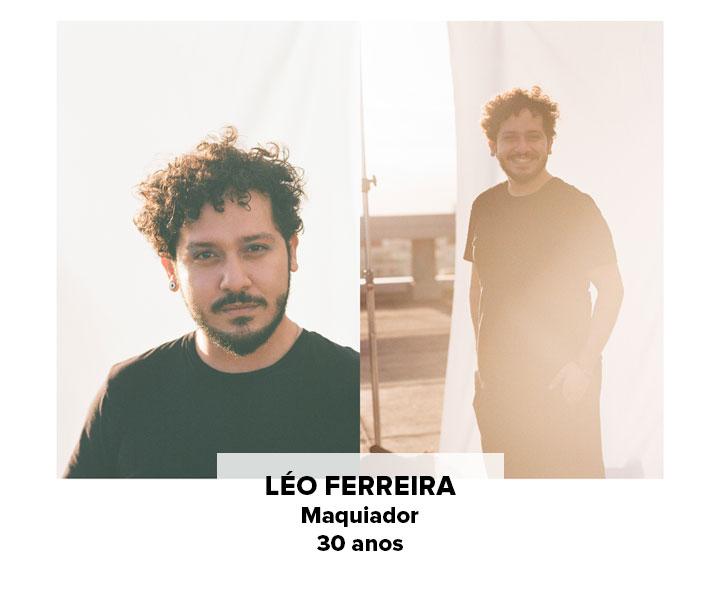 Léo Ferreira