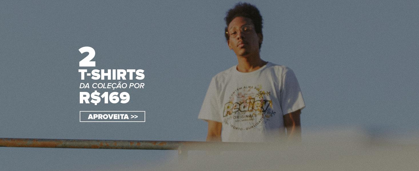 Promo T-Shirts