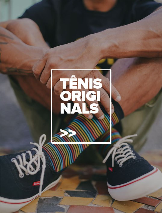 Tênis Originals